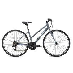 Fuji Absolute 2.3 Stagger Women's Flat Bar Road Bike - 2015