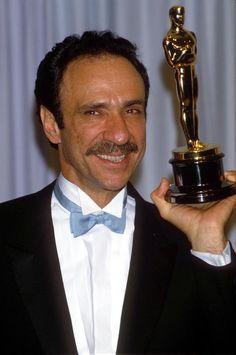 Every Oscar Best Actor winner