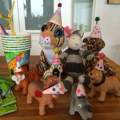 Wild Party!!