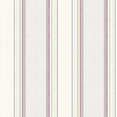 Little Luxuries Wallcoverings, Alice - Silver/Plum, LL 00242