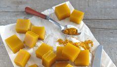 Dés de gélatine au miel et au curcuma : un merveilleux remède anti-inflammatoire ! - Améliore ta Santé