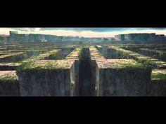 The Maze Runner || Run Boy Run - YouTube