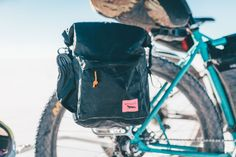 Swift Hinterland Jr Ranger Panniers