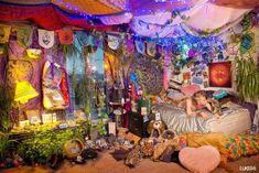 hippie dorm rooms | boho hippie bedroom repinned from for my dorm room by jarka bednarova