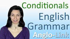 Conditionals - English Grammar Lesson