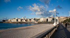 A Coruña, Galicia, SPAIN