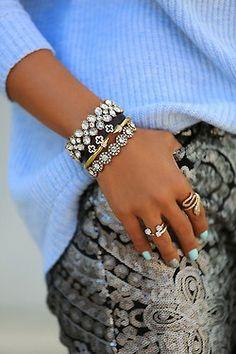 #jewelryinspiration