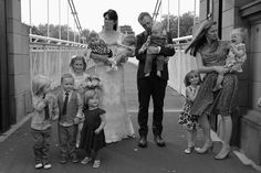 What is it they say? Don't work with kids and animals!? Detail Wedding Photography Ltd