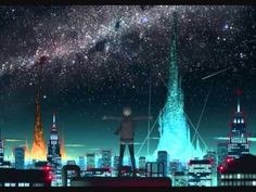 Nightcore - Titanium by David Guetta feat Sia! eeh its a good song and even better nightcored!