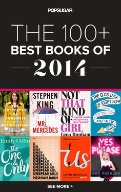 The year's best books!