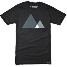 MOUNTAINS (BLACK SERIES)