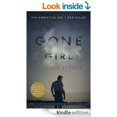Gone Girl....stayed with me for a long time after finishing this one