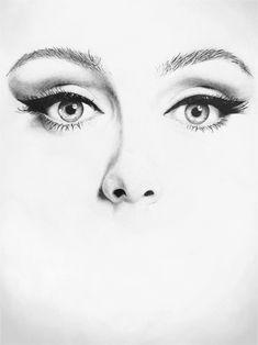 Adele by overtheact on deviantART