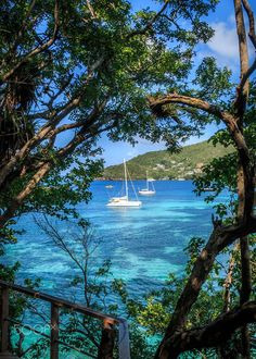 Port Elizabeth Bay, Bequia by Keith Moore on 500px