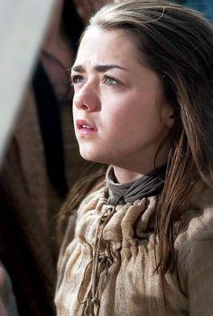 Arya Stark ✶ Season 1 ✶ 2011