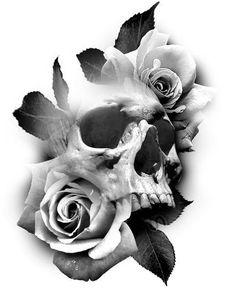 Angel Tattoo Designs, Skull Tattoo Design, Tattoo Design Drawings, Tattoo Sleeve Designs, Skull Design, Skull Tattoos, Body Art Tattoos, Zeus Tattoo, Ufo Tattoo