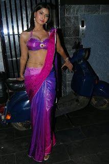 Indian Beauties Divya Dwivedi Fame As Savita Bhabhi Telugu Indian Beauty