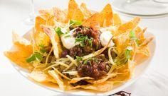 Finger food veloci: la ricetta dei nachos originali tex-mex | Cambio cuoco