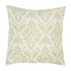 I pinned this Rizzy Damask Pillow from the Pink & Green event at Joss and Main!