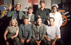 One of the dominant TV series of the '70s, M*A*S*H had a core theme of white male privilege, but it got more complicated as the show aged.