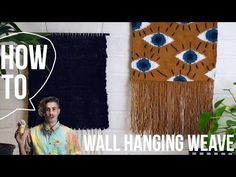 How To Weave - YouTube