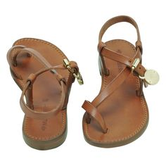 Mulberry Bayswater Flat Sandals. Need these!