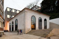 Casa das Caldeiras - Coimbra, Portugal / João Mendes Ribeiro e Cristina Guedes