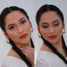 Makeup look!! Instagram name: marian_mend