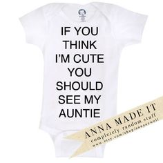 Need to get this for my new niece.....gotta get one in every size they have so she can wear it through the years