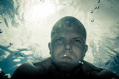 Tauchen - Ein Wasserportrait