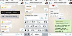 WhatsApp ganha recurso de responder mensagens específicas no chat
