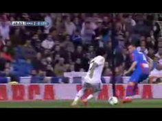 Marcelo Amazing Goal Real Madrid vs Levante 2 0 La Liga 2014