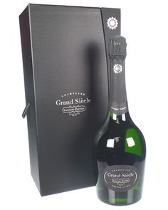 Laurent Perrier Grand Siecle Champagne Gift Box