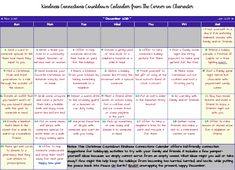 Use this connections countdown calendar to promote caring all month long. Email Subject Lines, Countdown Calendar, Superpower, Christmas Countdown, Elementary Schools, Gratitude, Cape, Promotion, Connection