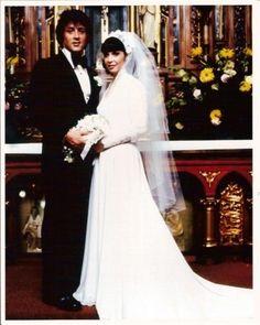 Hollywood Brides brought to you by... www.myfauxdiamond.com Rocky 2 wedding dress