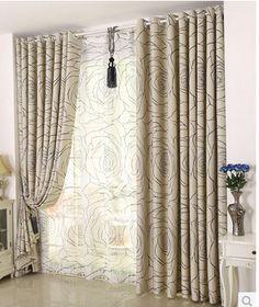 1000 id es sur rideaux de fen tre de chambre sur pinterest for Modele de rideau pour fenetre