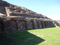 STAR GATES: AUSTRALIA- El Fuerte rock??? WHO BUILT ALL THESE?? THOUSANDS YEARS AGO. WHAT DO YOU SEE?? WHAT DO YOU THINK?? WHAT DO WE KNOW?? Is There Something We Are Afraid Of Discovering?