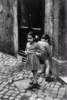 Napoli Italia 1960s #ilovenapoli