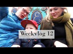 Weekvlog 12 | Naar de Efteling en zegeltjes sparen | Lizlovelife - Lizlovelife
