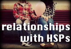 """Interview: """"My Partner is a Highly Sensitive Person"""" - A Highly Sensitive Person's Life"""