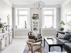 freyashop | Интерьер: Квартира в богемном стиле с ботаническими мотивами | http://freyashop.com.ua