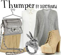 OMG!!!!!!!! THUMPER!!!!! I love thumper!!!!!!!