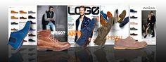 We wrześniowym wydaniu miesięcznika LOGO opublikowano m.in. sesję zdjęciową z Maciejem Dowborem – ambasadorem marki Wojas. W jednej ze stylizacji zaprezentował brązowe trzewiki Wojas (4278/53). W magazynie wyróżniono również zamszowe modele obuwia, wśród których znalazły się propozycje marki Wojas: półbuty w kolorze oliwki (4011/67) http://wojas.pl/produkt/14132, beżowe (4025/64) www.wojas.pl/produkt/14539, niebieskie z klamrami (4011/66)  oraz nad kostkę (3258/26).
