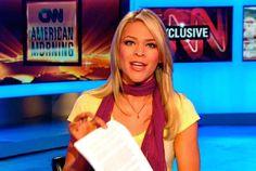 Jornalista da CNN quebra o silêncio e diz: ''O governo nos paga para publicarmos…