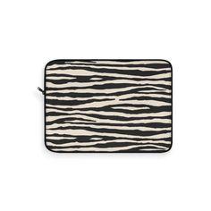 Zebra Laptop Sleeve – WavyBazaar