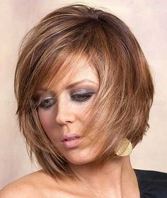 30 Layered Bob Hairstyles   Bob Hairstyles 2015 - Short Hairstyles for Women