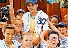 Sandlot 90s movie