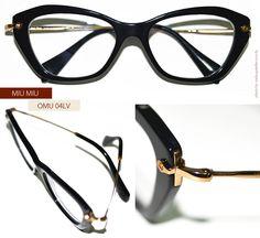 Makeup Atelier Por Cinthia Ferreira. Óculos De Grau FemininoArmações ... 7dc19f65b9