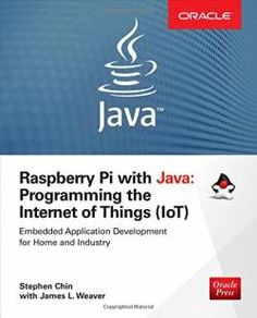 Raspberry Pi with Java: Programming the Internet of Things (IoT) free ebook