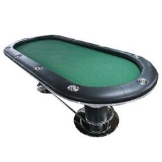 https://flic.kr/p/SxpxHw | Casino Poker Table | We have all kinds of gaming tables. Choose from a variety of craps tables, or roulette wheels. You'll be able to buy all at - www.idsonlinestore.com/collections/casino-tables/.